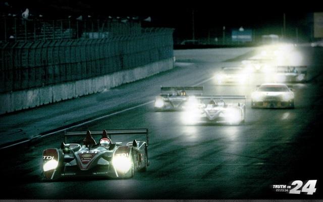 9076016fa1 O documentário, que é produzido e patrocinado pela Audi, mostra a 5ª vez  consecutiva que a Audi tenta ganhar as 24 Horas de Le Mans, trás cenas dos  ...