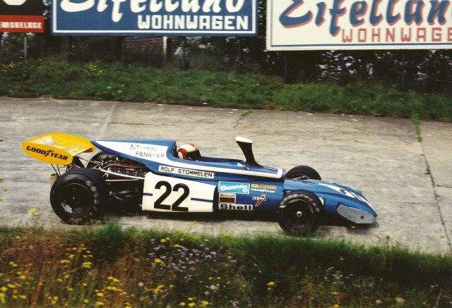 Eifelland 1972 - 1