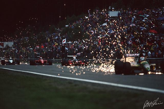 corrida_1992_Bélgica_