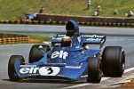 Seção Retrô - 35 anos do GP Brasil 1974