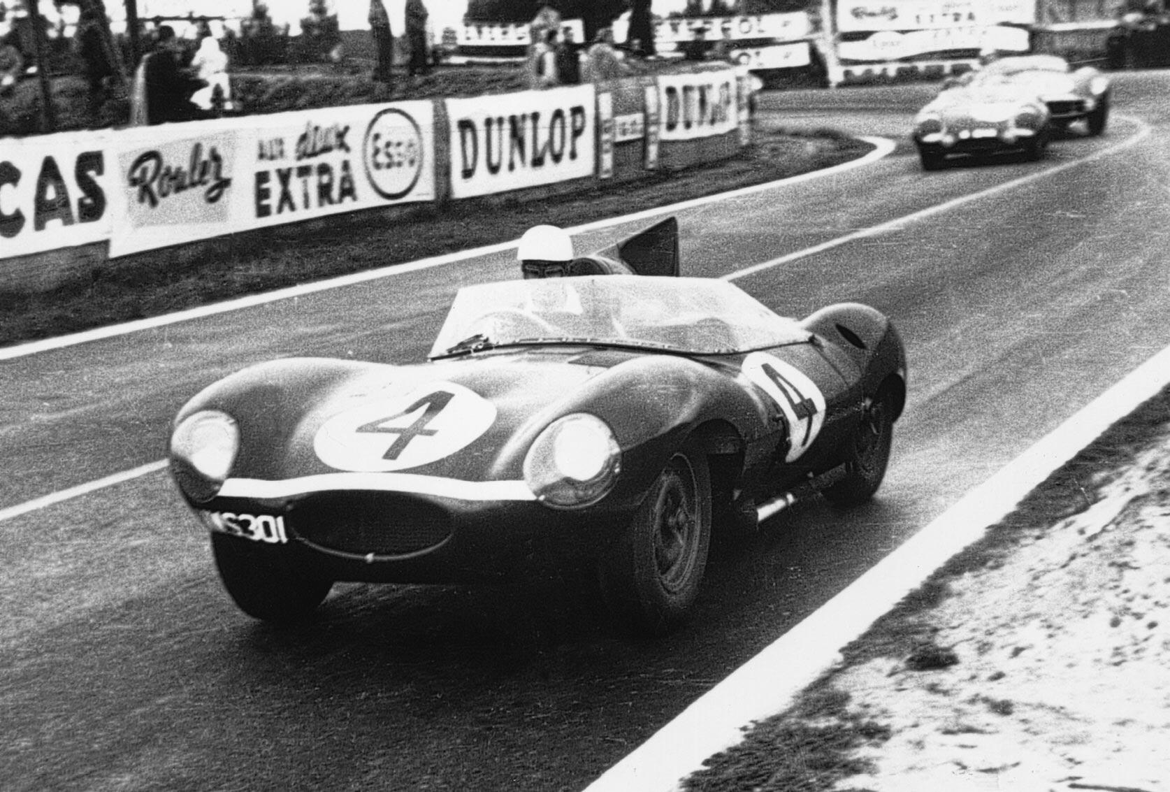 Go Top 10  10 Carros Lend  rios das 24 Horas de Le Mans