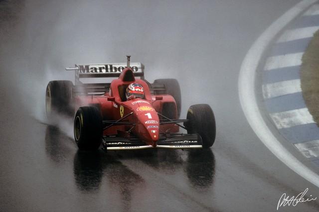 GP da Espanha de Formula 1, Catalunha em 1996 - by formulatotal.wordpress.com