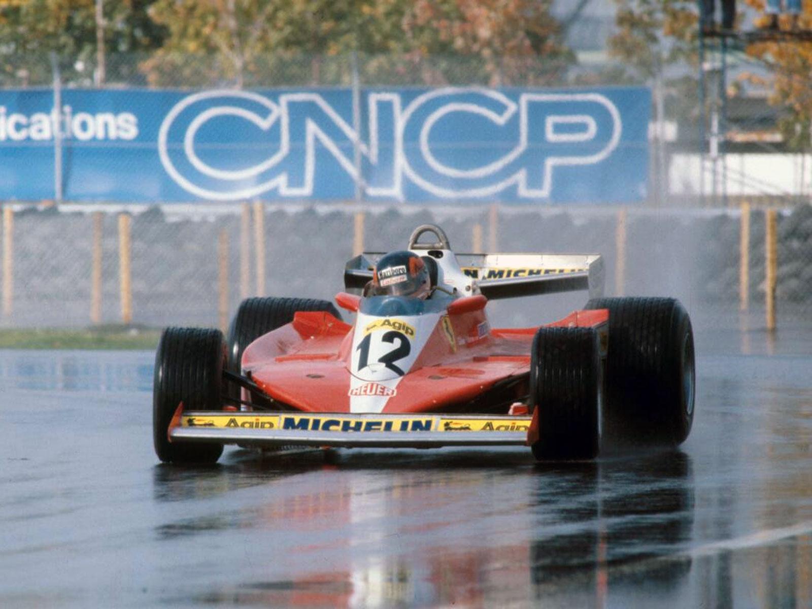 GP do Canadá na Formula 1 em Montreal de 1978 by formulatotal.wordpress.com