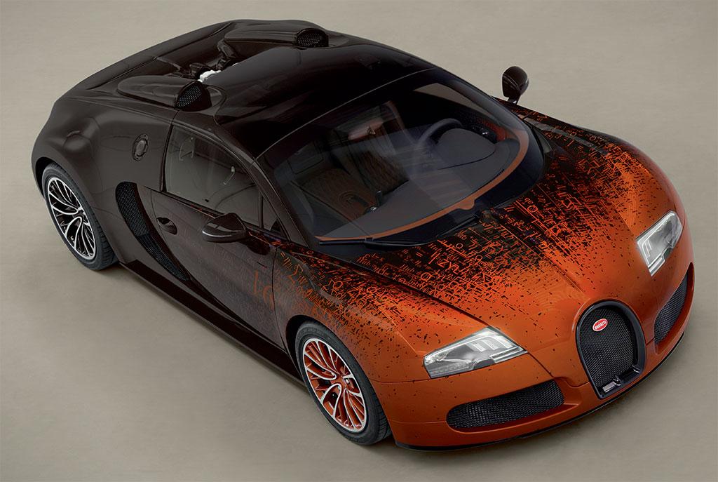 bugatti veyron grand sport venet f rmula total. Black Bedroom Furniture Sets. Home Design Ideas