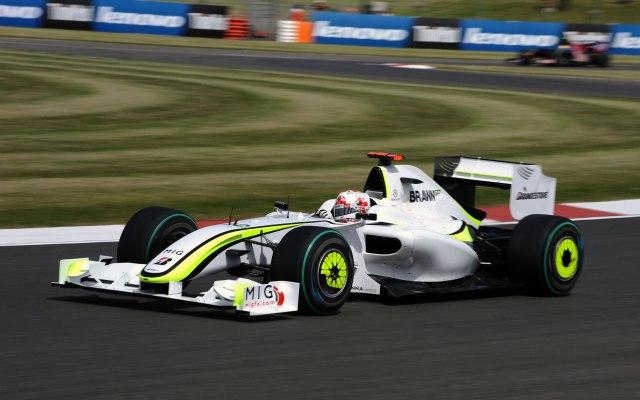 F1-Fansite.com HD Wallpaper 2009 Britain F1 GP_06 button