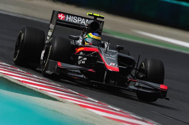 HRT-F1-Hungarian-GP-2010-01