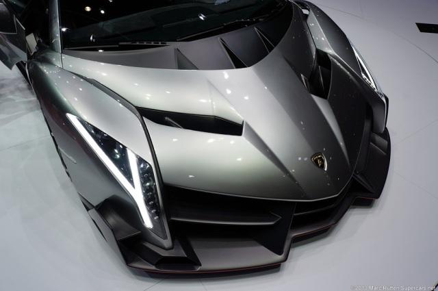 Lamborghini Veneno 08