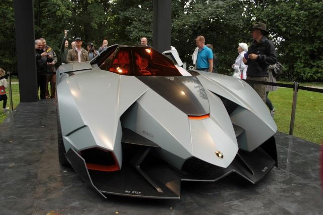 2013 Lamborghini Egoista - 1