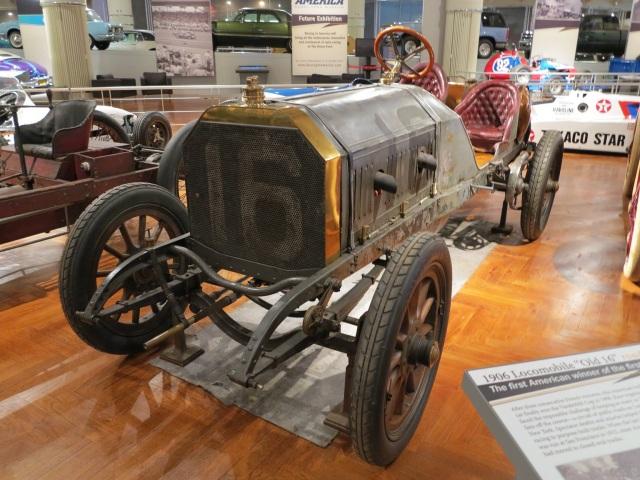1906 Locomobile Racer 'Old Number 16' - 10