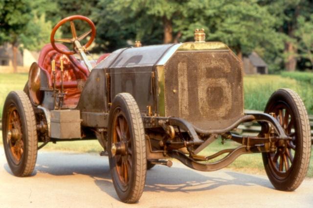 1906 Locomobile Racer 'Old Number 16' - 3