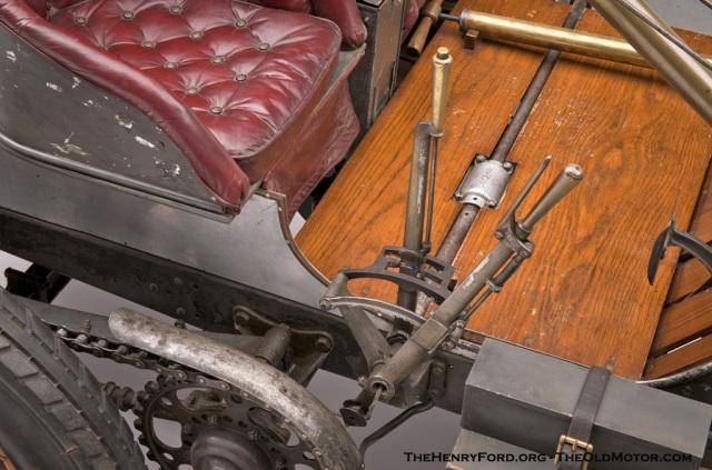 1906 Locomobile Racer 'Old Number 16' - 7
