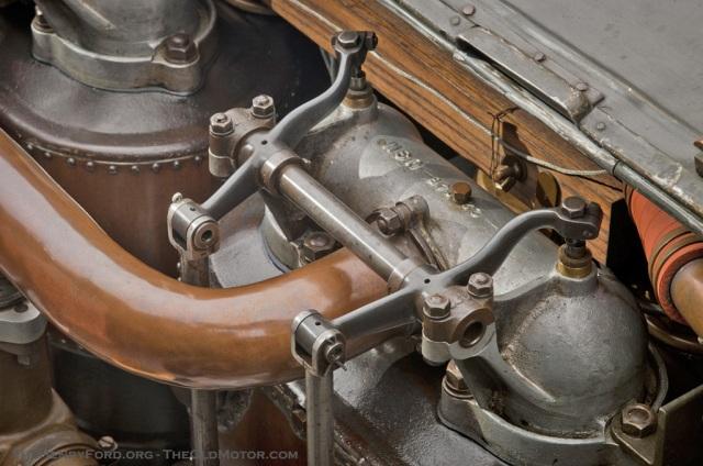 1906 Locomobile Racer 'Old Number 16' - 8