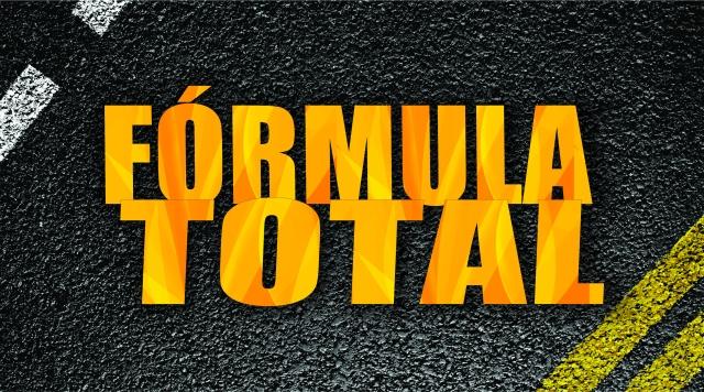 logomarca fórmula total