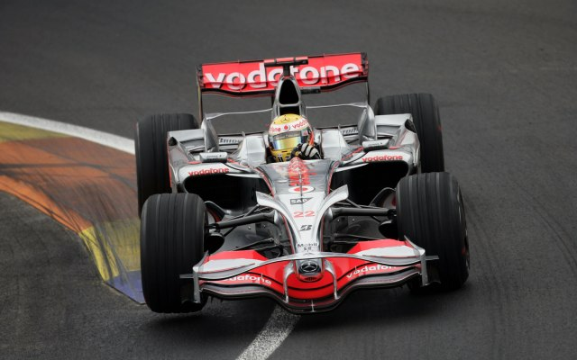 2008 HD wallpaper F1 GP Europe_05