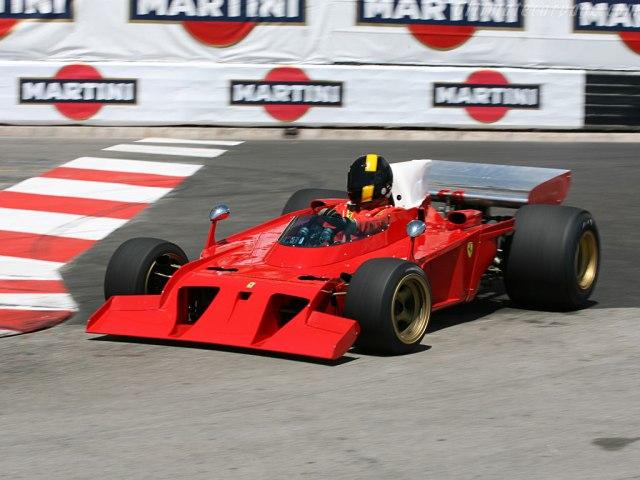 FIVER Ferrari 312 B3
