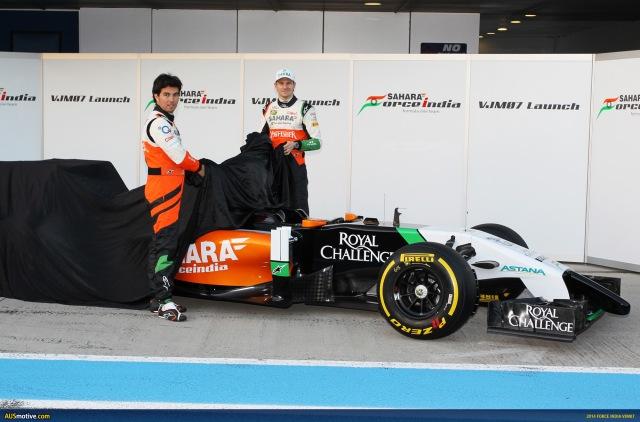 Force-India-VJM07-01