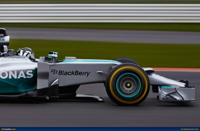 Mercedes-AMG-F1-W05-08