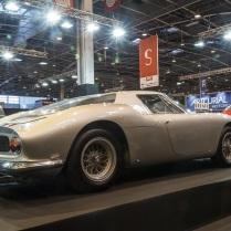 1964 Ferrari 250 LM Stradale 5995