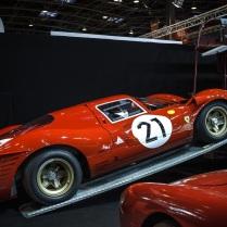1967 Ferrari 330 P4 0858