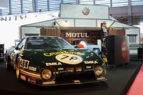 1979 Ferrari 512 BB LM 27577