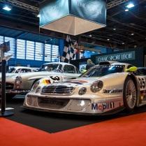 Mercedes-Benz CLK LM 1998