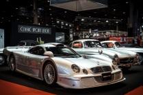 Mercedes-Benz CLK LM Straßenversion 1998 - 1