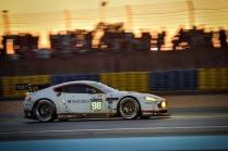 Aston Martin Racing Aston Martin Vantage GTE