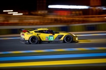Corvette Racing 2014 24 Hours of Le Mans