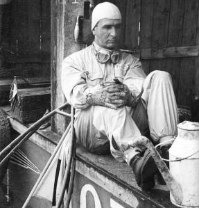 Giuesppe Farina primeiro campeão do mundo de formula um www.ruiamaraljr.blogspot.com