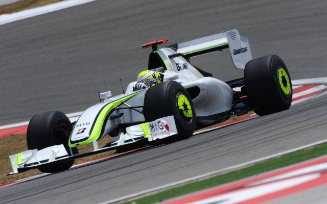 Brawn-GP-F1