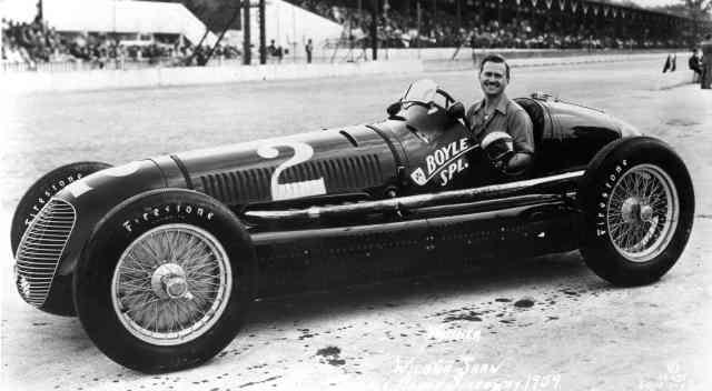 Wilburn-Shaw-in-car