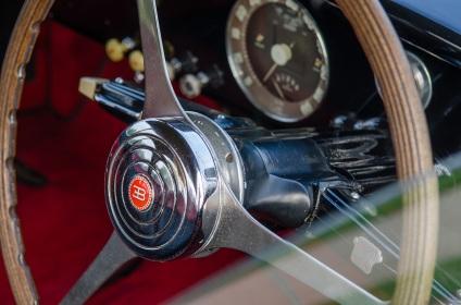 1950 Bugatti Type 101 (Antem)