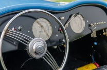 1938 Peugeot Darl'Mat 402 DS