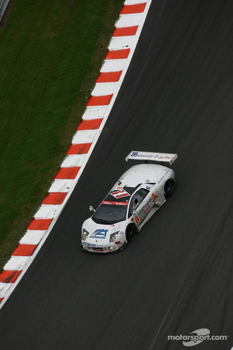 FIA GT, 24 Hours of Spa